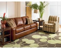leather sofa beds and sleepers innovative home design