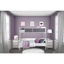 Kids Bedroom Furniture Bunk Beds Bunk U0026 Loft Beds Kids Bedroom Furniture The Home Depot