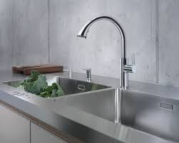 kwc kitchen faucets kwc saros kitchen