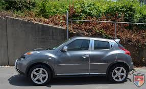 chrome nissan nissan juke drift chrome gwg wheels