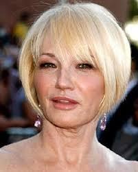 best hair women over 60 fine short cropped hairstyles over 50 hairstyles for women over 60