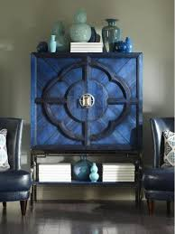 blue furniture the application of blue dining room chairs home decor