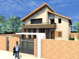 Small Modern House Plans One Floor Small One Floor House Plans For Cabin Houses Archicad And