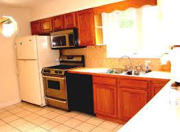 orange kitchen decor ideas kitchen modern small kitchen design