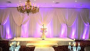 wedding backdrop prices wedding drapery packages
