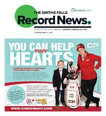 nissan canada letter of compliance smithsfalls051117 by metroland east smiths falls record news issuu