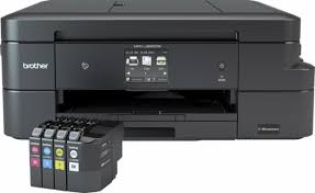 best black friday wireless printer deal amazon brother inkvestment mfc j985dw wireless all in one printer black