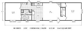 4 Bedroom Single Wide Floor Plans 4 Bedroom Single Wide Mobile Homes Floor Plans