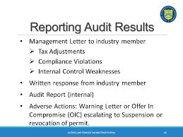 ttb audits what to expect february 16 u2013 18 2016 washington dc