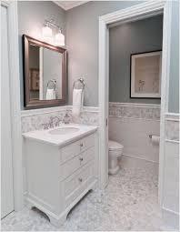 bathroom chair rail ideas 100 bathroom chair rail ideas white subway tile bathroom