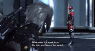 Metal Gear Rising Memes - monsoon metal gear villains wiki fandom powered by wikia