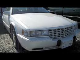 1997 cadillac cts 1997 cadillac seville sts start up engine and in depth tour