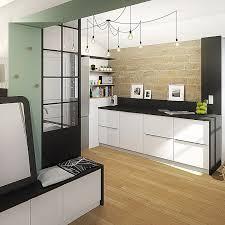 office de cuisine une nouvelle cuisine à bordeaux perspective de projection de la