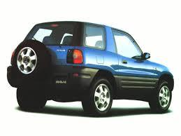 98 toyota rav4 mpg 1996 toyota rav4 overview cars com