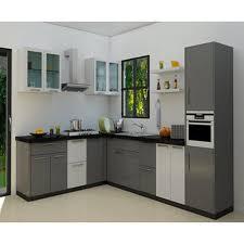 kitchen cabinet design colour combination laminate laminated modular kitchen