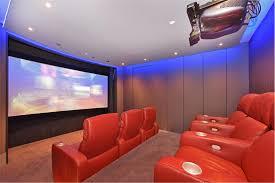 Home Theater Design Nyc 6m Newswalk Duplex Loft Has A Private Screening Room 6sqft