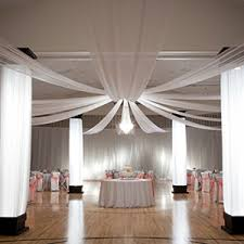 Ceiling Draping For Weddings 1 Toronto Ceiling Drapes Ceiling Drapery Toronto Wedding