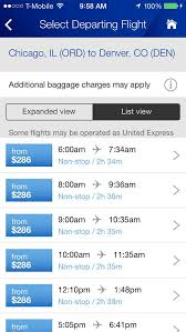 united airlines app for ios u2013 review u0026 download ipa file