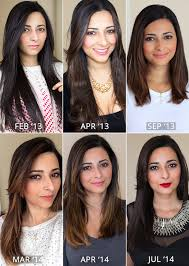 coloring over ombre hair hair update 2014 from ombre to brown hair beauty girl