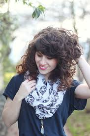 how to cut your own curly hair in layers could be useful liz morrow delightfully tacky q a how to