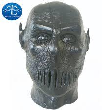 kennedy mask halloween manluyunxiao men u0027s the flash season 2 zoom mask cowl cosplay mask