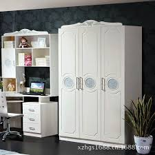 korean fashion wardrobe closet three contracted fashion a