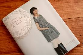 Wabi Sabi Book Ms Wabi Sabi Dress E From Stylish Dress Book
