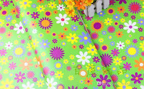 floral gift wrapping paper color floral gift wrapping paper birthday s gift wrap wedding
