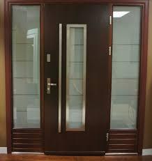 front door modern home design modern wood door gallery the front company within 89