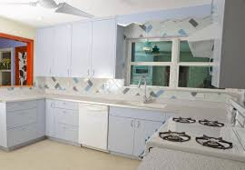 retro kitchen cabinets with glass front doors enduring retro