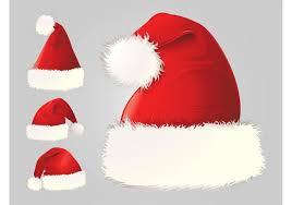 santa hats santa hat free vector 6629 free downloads