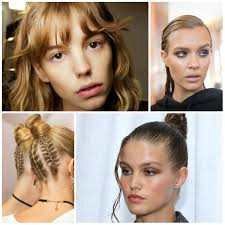 best hairstyle trends for spring 2017 haircuts hairstyles 2017