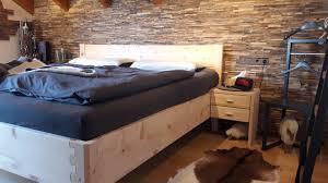 Schlafzimmer Zirbe Schreinerei Lebherz In Bitz Bei Albstadt Zollernalbkreis