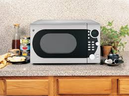 new ge countertop microwave oven with rotisserie makes a great