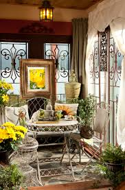 solarium by indeed decor love the leaded glass panels solariums