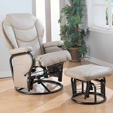 Glider Recliner With Ottoman For Nursery Glider Recliner With Ottoman Nursery Swivel Glider Recliner Chair