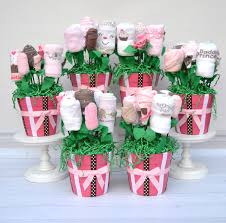 baby shower centerpieces girl baby shower decorations baby girl centerpiece set girl baby