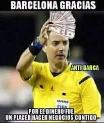 Barca Memes - los memes que dejó la épica remontada del barcelona ante psg diez