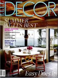 Elle Decor Kitchens by Elle Decor July 2013 Gurhan