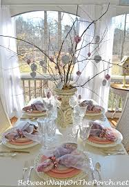 Photo Tree Centerpiece by Table Setting For Valentine U0027s Day Mother U0027s Day Or Bridal Shower