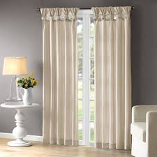 curtain designer window panels curtains valance and more designer living