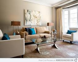 Relaxing Brown And Tan Living Room Designs Living Rooms Room - Relaxing living room colors
