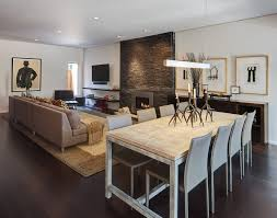 Living Room And Dining Room Combo Living Dining Room Combo Living Dining Room Combo Fetching Small