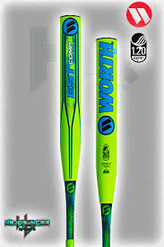 worth softball bat 2017 worth est comp 220 balanced slowpitch softball bat westbu
