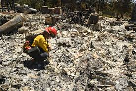 Wildfire Boulder Today by Cold Springs Fire 80 Percent Contained Officials Had Feared It