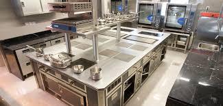 fourniture cuisine professionnelle medinox installation grande cuisine en région parisienne