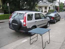 honda crv table honda crv picnic table replacement best tables