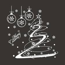 online buy wholesale christmas shop window decals from china