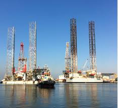 offshore accommodation modules