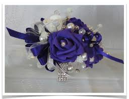 wrist corsages for prom the floral touch uk wrist corsages prom corsage wrist